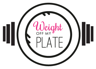 Weight off my Plate